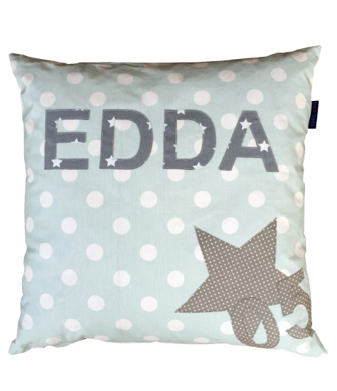 Kissen Edda
