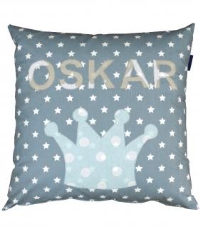Kissen Oskar