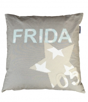 Kissen Frida