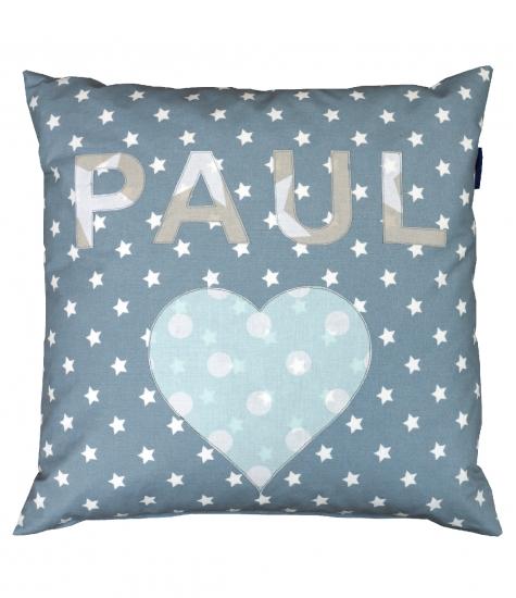 Kissen Paul