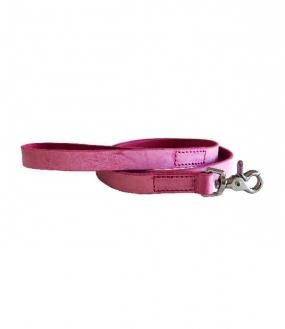 Leine Pink 110 x 2,0 cm